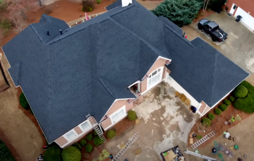 Roof Replacement Athens GA